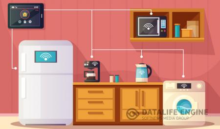 Новый опрос ESET показал, что люди предпочитают «умное» TV