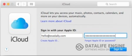 Злоумышленники нацелились на Apple ID