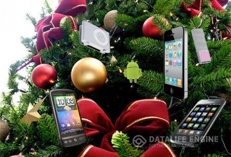 Выбираем «умные» подарки на Новый год
