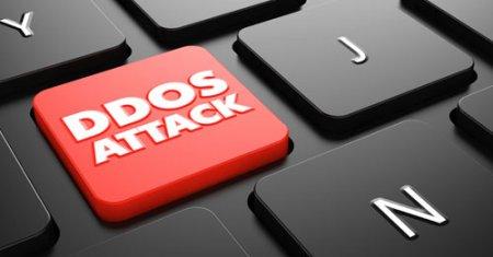 Различные атаки на сайт