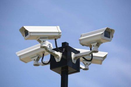Монтаж систем видеонаблюдения: особенности и этапы
