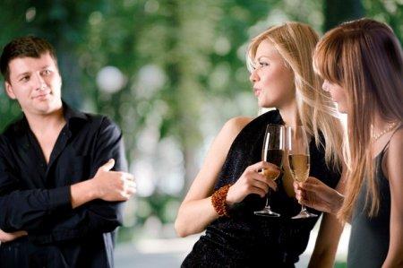 Полезные советы по знакомству с девушками