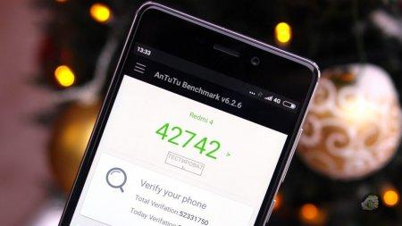 Как защитить Xiaomi Redmi 4 от случайных повреждений