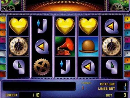 Видео-слот Heart of Gold – отличный способ быстро разбогатеть в казино Вулкан