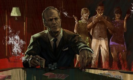 Краткий обзор Mafia 3