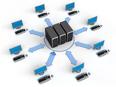 Основные преимущества виртуализации серверов