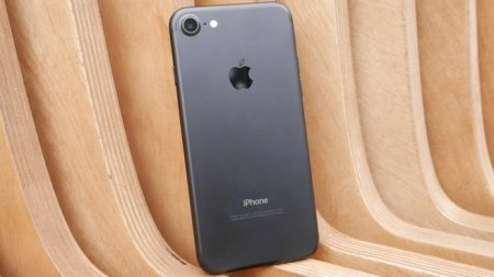 Небольшой обзор Apple iPhone 7