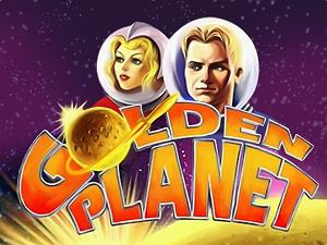 Особенности космических приключений в игровом автомате Golden Planet