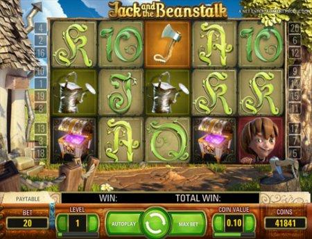 Jack and the Beanstalk – сказка, ставшая реальностью