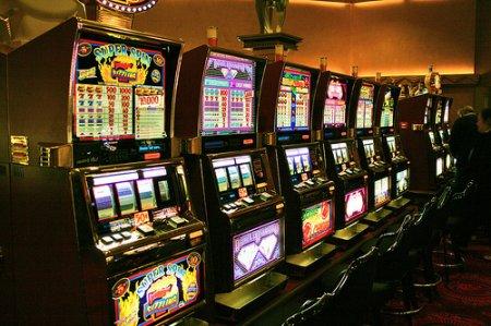 Правильный выбор игровых автоматов