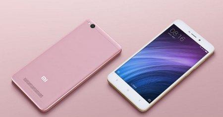 Краткий обзор смартфона Xiaomi Redmi 4A, первого ультрабюджетника бренда