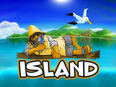 Игровой автомат Island – обзор и особенности