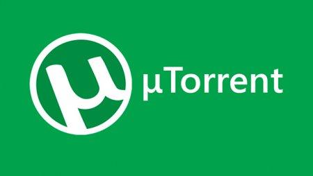 uTorrent для Windows – удобная программа для скачивания торрент-файлов