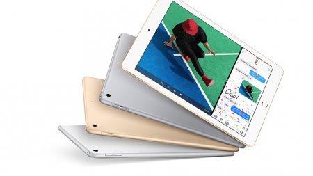 Краткие обзоры новинок Apple: iPad 2017 и iPad Pro