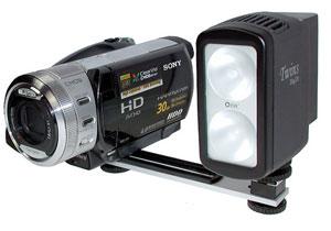 Топ-4 полезных аксессуара к видеокамере