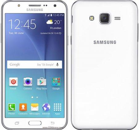 Samsung Galaxy J5: краткий обзор