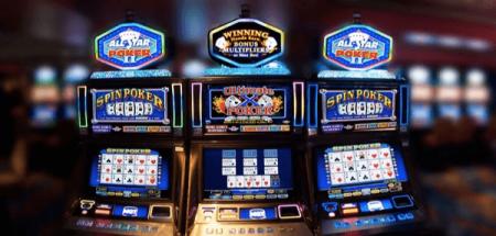 Стратегии в виртуальных азартных играх