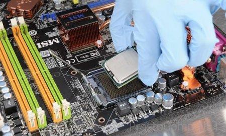 Самые часто встречающиеся поломки компьютеров