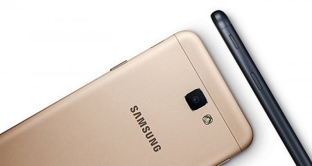 Краткий обзор смартфона Samsung Galaxy J5 Prime