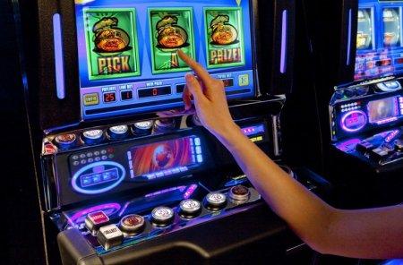 Игровые автоматы с высокими коэффициентами: достоинства и недостатки