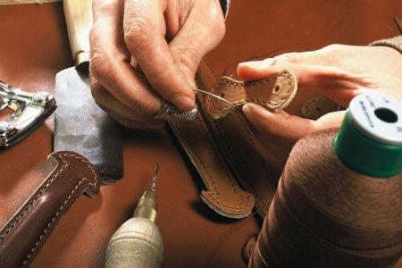 Как выбрать мастерскую по ремонту сумок