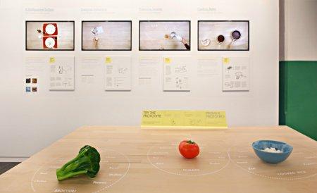 IKEA продемонстрировала «умный» кухонный стол