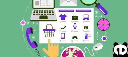 Классификация интернет магазинов