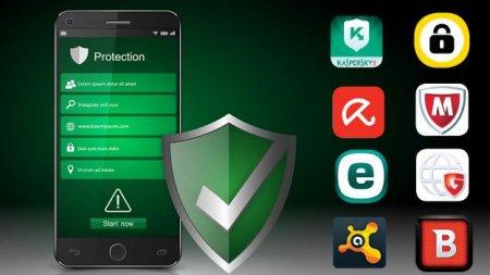 Скачать Антивирус Для Андроид С Ключом