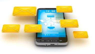 Применяем на практике Закон об СМС рассылке