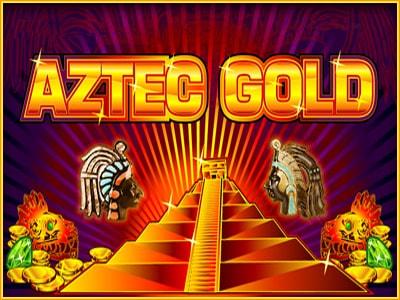 Небольшая инструкция по управлению игровым автоматом Aztec Gold