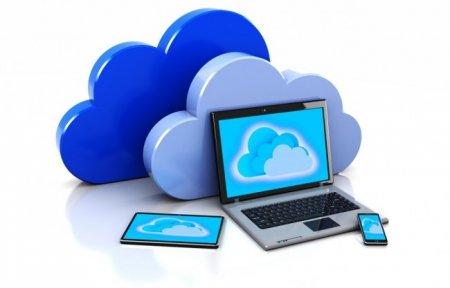 Использования облачных технологий для салона красоты