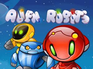 Коэффициенты умножения комбинаций в Alien Robots