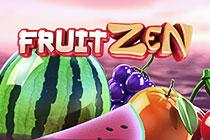 Клавиши управления в популярном игровом автомате Fruit Zen