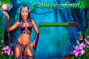 Коэффициенты умножения комбинаций в игровом аппарате Magic Forest