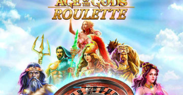 Правила участия в игровом проекте Age of the Gods Roulette