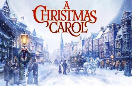 Описание бонусных игр в автомате A Christmas Carol