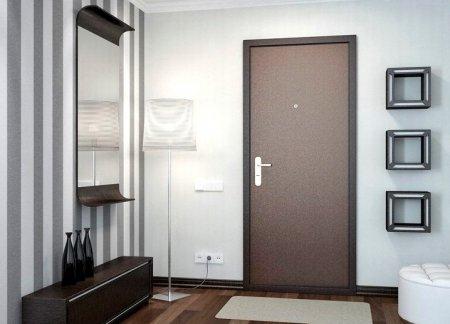 Как правильно выбрать входную дверь в квартиру?