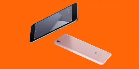 Обзор Xiaomi Redmi Note 5A раскрывает интересные особенности модели