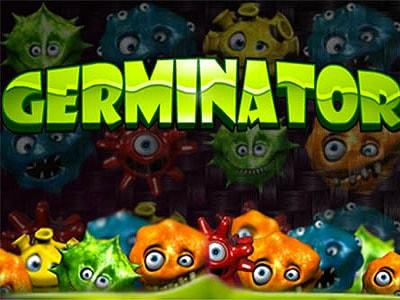Сравнение аппарата Germinator с классическими игровыми автоматами