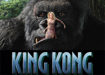 Лучшие игровые автоматы: особенности аппарата King Kong