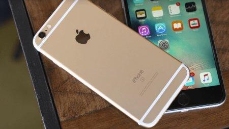 Основные технические характеристики и цены на Айфон 6S в Украине