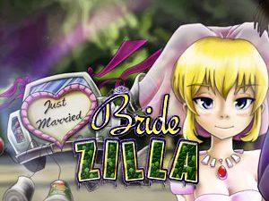 Список символов в игровом автомате BrideZilla
