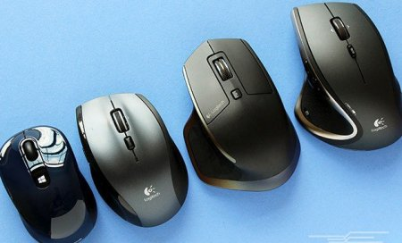 Назначение мыши и правила ее выбора
