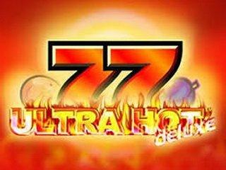 Особенности автомата Ultra Hot Deluxe из казино Лотору онлайн