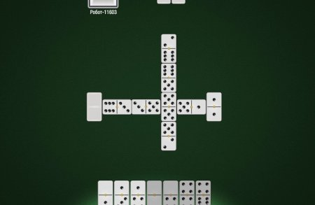 Полезные тактические советы по игре в домино