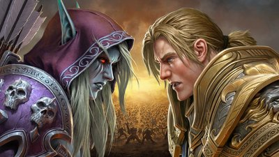 Как быстро прокачаться до 120-го уровня в WoW: Battle for Azeroth