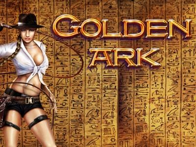 Игровой автомат Golden Ark казино Вулкан: ключевые особенности