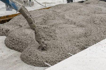Где можно купить бетон по низкой цене и высокого качества в Алматы