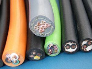 Какими бывают виды изоляций кабелей