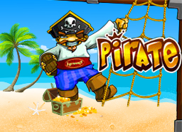 Игровые параметры азартного слота Pirate из JoyCasino